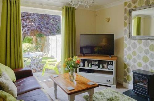 Big Cottages - Delightful Lincoln Cottage S83695