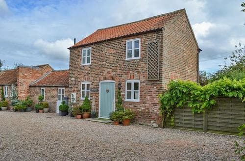 Big Cottages - Attractive Mablethorpe Cottage S15817