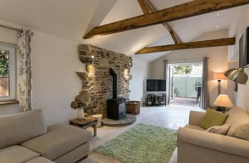 Last Minute Cottages - Charming Mablethorpe Cottage S121824
