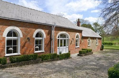 Big Cottages - Delightful Market Rasen Lodge S80598