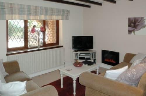 Last Minute Cottages - Quaint Skegness Cottage S15859