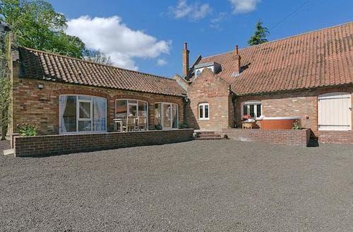 Last Minute Cottages - Tasteful Skegness Cottage S80081
