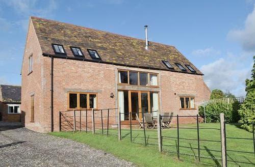 Last Minute Cottages - Tasteful Stratford Upon Avon Cottage S15944