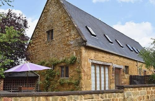 Big Cottages - Exquisite Warwick Cottage S15941
