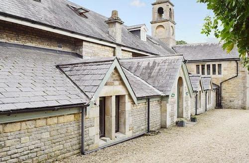 Last Minute Cottages - Excellent All Rutland Cottage S81210