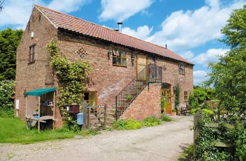 Last Minute Cottages - Luxury All Nottinghamshire Cottage S15973