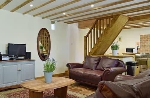 Last Minute Cottages - Delightful All Rutland Cottage S105269