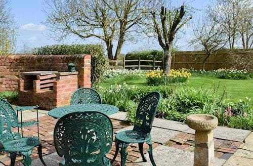 Last Minute Cottages - Attractive All Rutland Cottage S94272