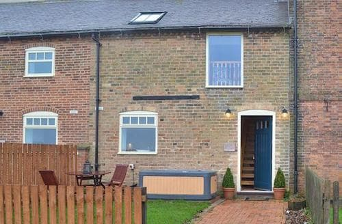 Last Minute Cottages - Exquisite All Nottinghamshire Cottage S80255