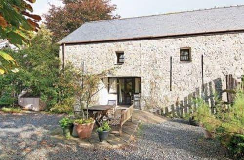 Big Cottages - Splendid Llandeilo Cottage S27075