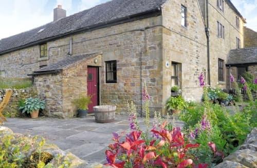 Last Minute Cottages - Captivating Leek Cottage S16036