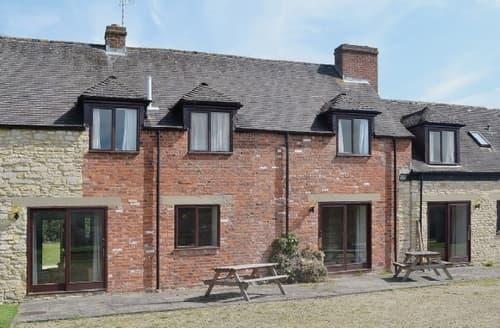 Big Cottages - Charming Cheltenham Cottage S16135