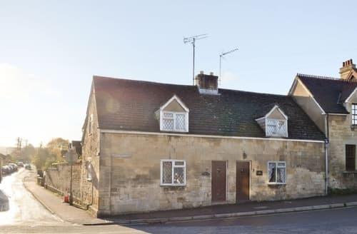 Big Cottages - Wonderful Cheltenham Cottage S24883