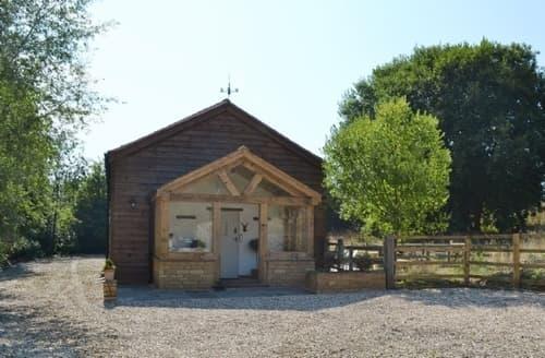 Big Cottages - Excellent Chipping Campden Cottage S16152