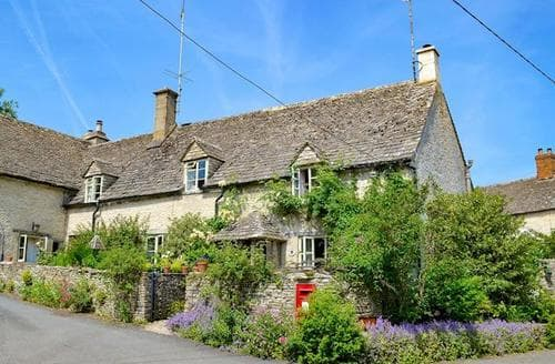 Last Minute Cottages - Wonderful Cirencester Cottage S16188