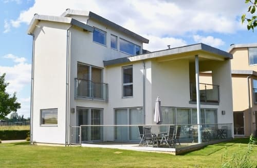 Big Cottages - Quaint Cirencester Cottage S40380