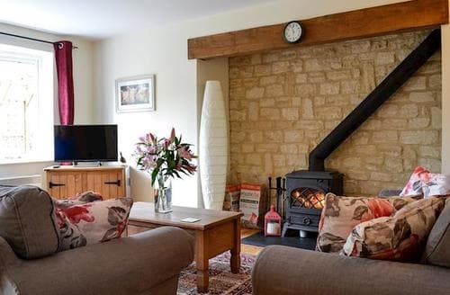 Dog Friendly Cottages - Grebe Cottage