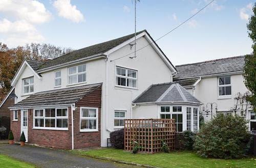 Last Minute Cottages - Splendid Coleford Cottage S89754