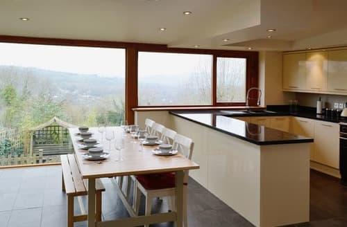 Big Cottages - Excellent Stroud Cottage S16330