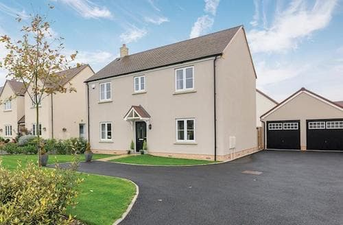 Big Cottages - Delightful Tewkesbury Cottage S86799