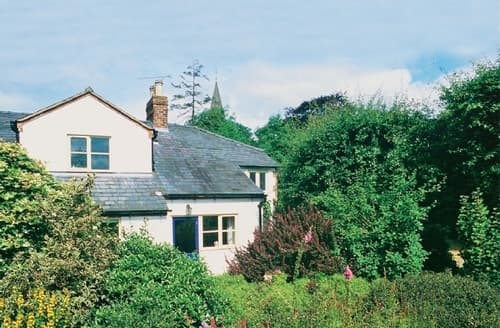 Last Minute Cottages - Wonderful Malvern Cottage S16342