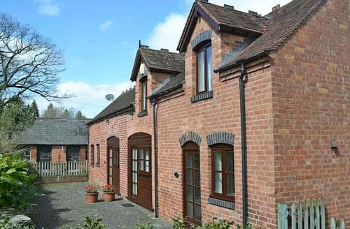 Last Minute Cottages - Superb Tenbury Wells Cottage S16370