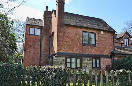 Last Minute Cottages - Luxury Tenbury Wells Cottage S16376