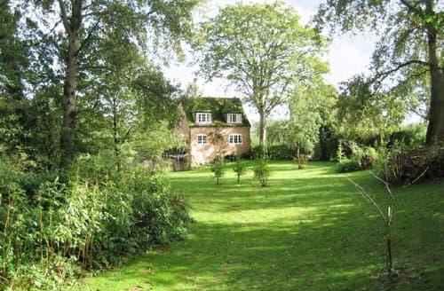 Big Cottages - Superb Tenbury Wells Cottage S16385