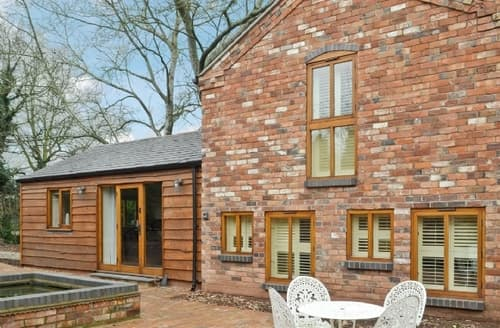 Last Minute Cottages - Gorgeous Worcester Cottage S24897