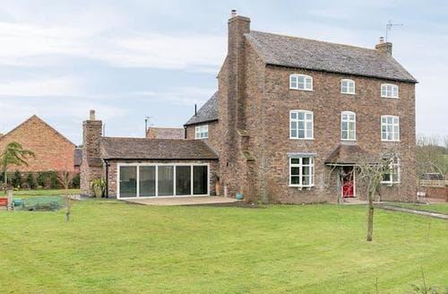 Big Cottages - Cosy Worcester Cottage S45378