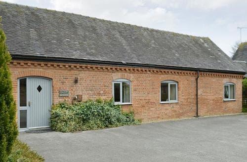 Big Cottages - Splendid Ashbourne Cottage S16429