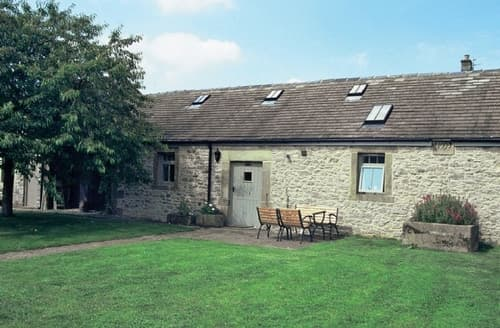 Last Minute Cottages - Excellent Bakewell Cottage S16438