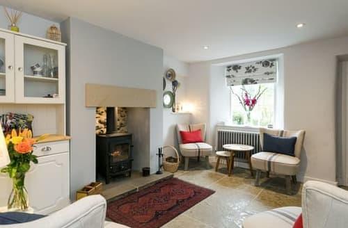 Big Cottages - Delightful Bakewell Cottage S84710