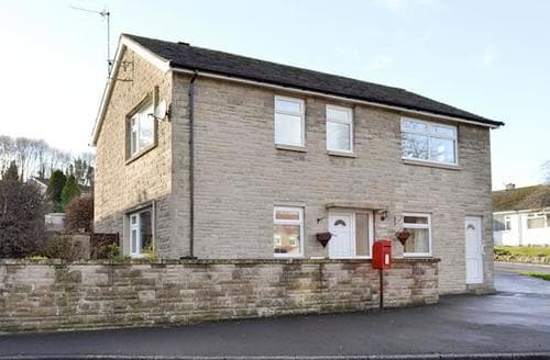 Last Minute Cottages - Adorable Bakewell Cottage S89541