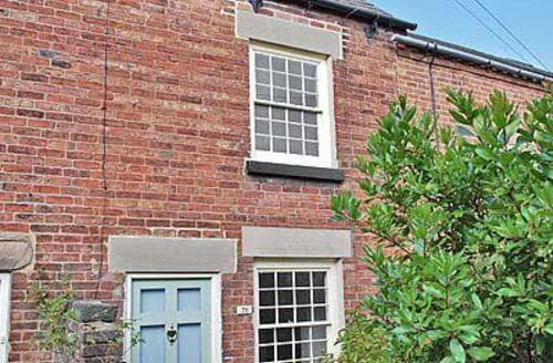 Last Minute Cottages - Wonderful Belper Cottage S16482