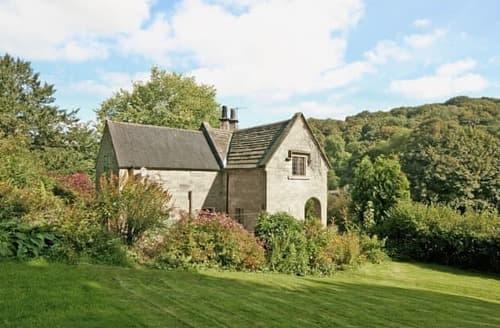 Big Cottages - Attractive Belper Cottage S16483