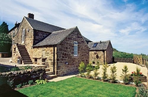Last Minute Cottages - Tasteful Brassington Cottage S16491
