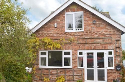 Last Minute Cottages - Exquisite Belper Cottage S85939