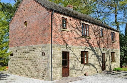 Last Minute Cottages - Exquisite Brassington Cottage S44008