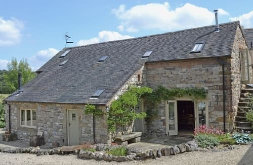 Big Cottages - Excellent Brassington Cottage S16515