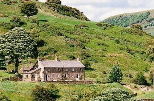 Last Minute Cottages - Captivating Buxton Cottage S16527