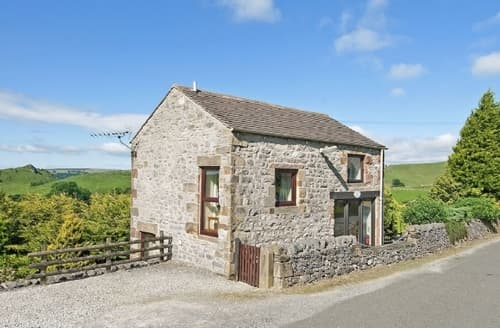 Last Minute Cottages - Superb Buxton Cottage S16519