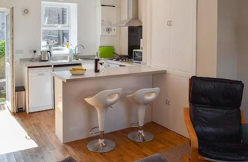 Last Minute Cottages - Stunning Buxton Cottage S80329