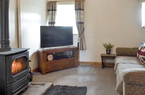 Last Minute Cottages - Gollin Farm Cottage