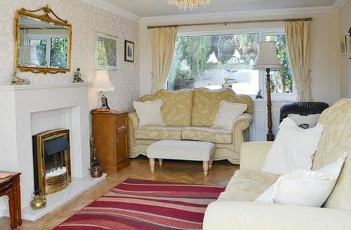 Dog Friendly Cottages - Morwenna