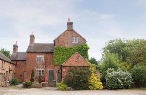 Big Cottages - Luxury Derby Apartment S76939