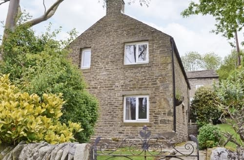 Big Cottages - Captivating Edale Cottage S16572