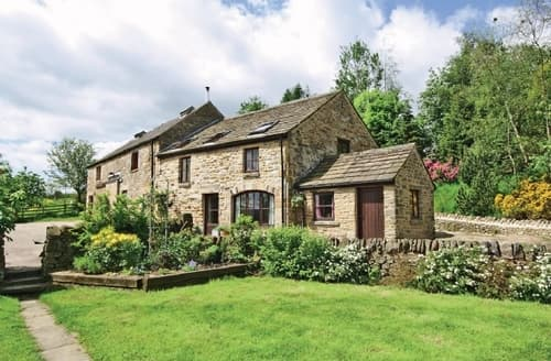 Last Minute Cottages - Wonderful Hope Valley Cottage S16597