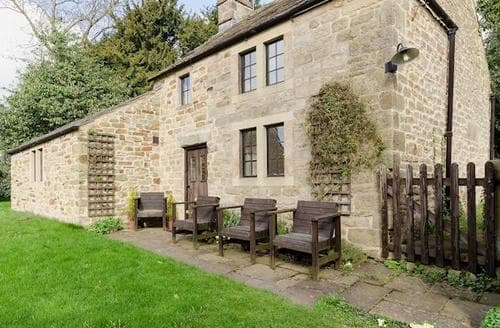 Last Minute Cottages - Adorable Hope Valley Cottage S16606