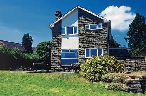 Big Cottages - Superb Matlock Cottage S16609